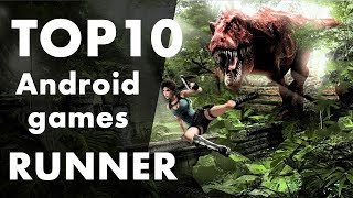 Top 10 Best Endless Runner games for Android/iOS