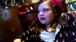 Black veil brides - Fallen angels By my little sister and ..me again