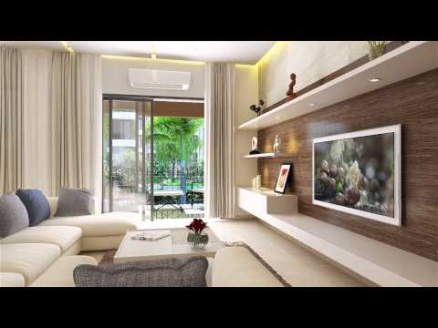Prestige Jade Pavilion - 2, 3 & 4 Bedroom Apartments in Sarjapur, Bangalore