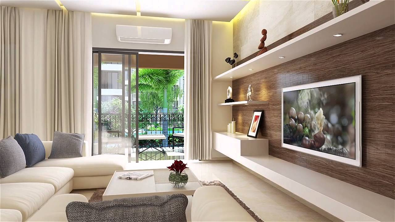 Prestige jade pavilion 2 3 4 bedroom apartments in - Apartment interiors in bangalore ...