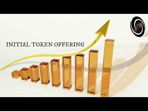 Escroco Escrow Investment Program Token Offering