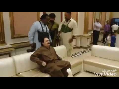 Sher A Lahore GoGi Butt Bao LaDDa Gujjar Hera Butt Sab Zafar Supari Channa Bhai Bali Bhai on Weeding