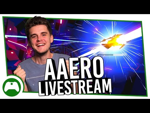 Aaero - How Many Achievements Can Benny Unlock In 1 Hour?