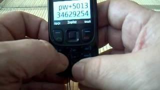 unlocking simlock nokia 6303 classic entering unlock code