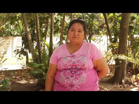 Situación económica de los pescadores del lago de Coatepeque