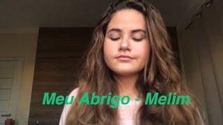 Baixar Meu Abrigo - Melim (cover)