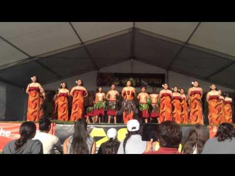 Otahuhu Niuean Group 2016