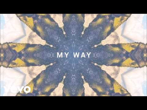 Calvin Harris - My Way (Audio)