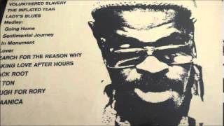 RAHSAAN ROLAND KIRK/  Making love after hours / CSA N°281