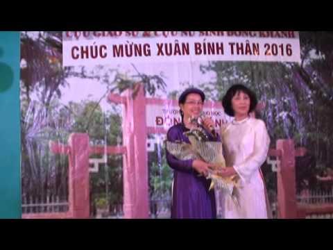 Anh Cho Em Mua Xuan của Nguyễn Hiền