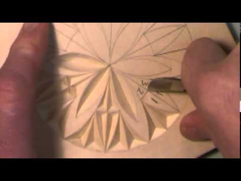 160 my chip carving where to start a chip carving youtube for Chip carving tutorial