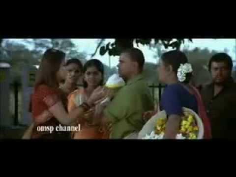Bhavana Comedy Scene From Malayalam movie 'Mulla' wmv