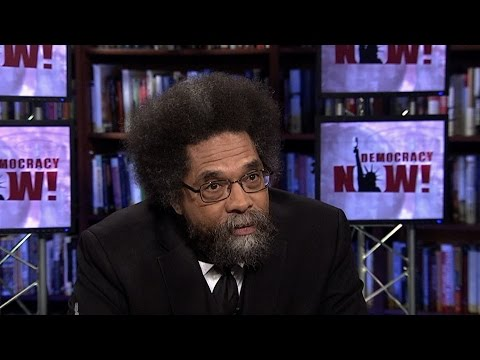 essay on cornel west