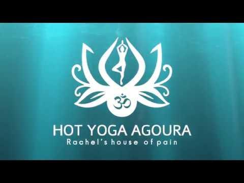 Hot Yoga Agoura