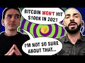 Trading Bitcoin - Price Analysis With Tone Vays - YouTube