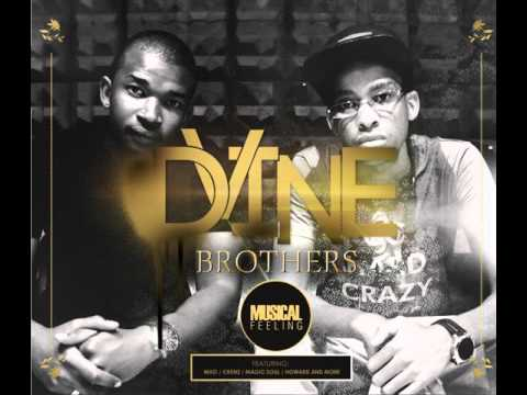 Dvine Brothers - I see through you