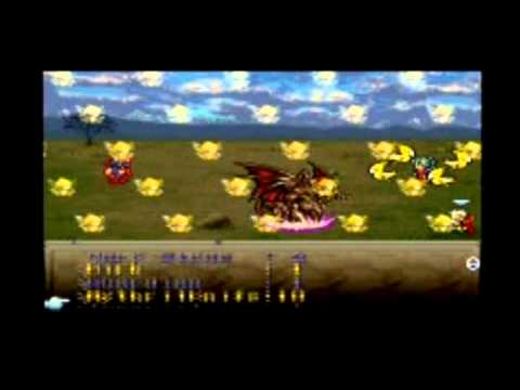 Final Fantasy 6, Perfect Game (Part 25) - Extra quests and more Lores