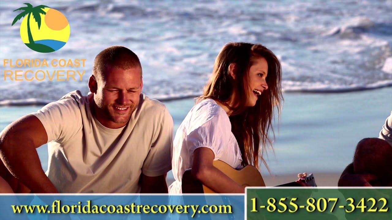 florida coast recovery promo youtube