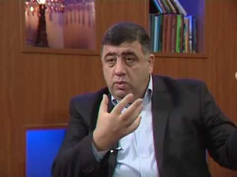 Orxan Fikrət oğlu Space kanalnda faliyyət göstərəcək