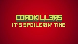 It's Spoilerin' Time 192 - Mr. Robot, Mindhunter premiere, Blade Runner 2049