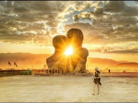 Progressive Psytrance - Burning Man 2016 compilation mix