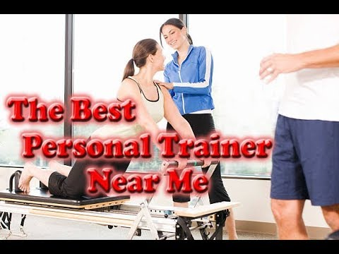 Worlds Top  Certified Personal Trainer at Menlo Park