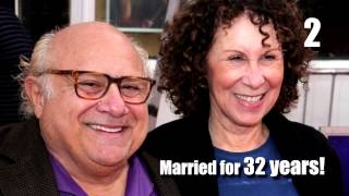 10 of the Longest Hollywood Marriages over 25 Years!