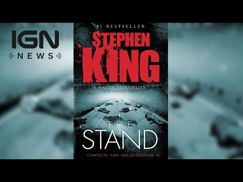 Stephen King: Why The Stand deserves to be a theatrical release