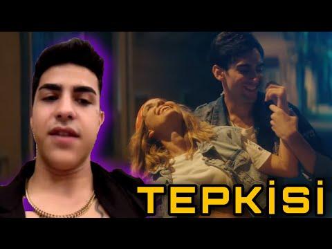 Eylem Şahin feat. Anıl Diricanlı - BİZ EVLENİYORUZ (Official Video)