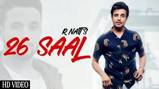 26 Saal - R Nait (Original Song) Pavvy Dhanjal  |  Latest New Punjabi Songs 2019