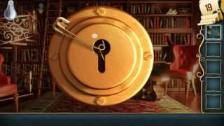Escape - Mansion of Puzzles Level 1-25 Walkthrough