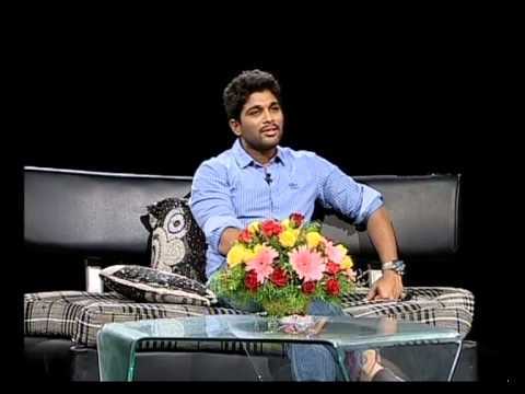 Allu Arjun Interview about Julaayi 01 - Allu Arjun