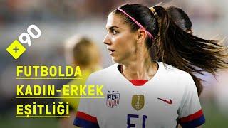 Kadın futbolcular ne kadar kazanıyor