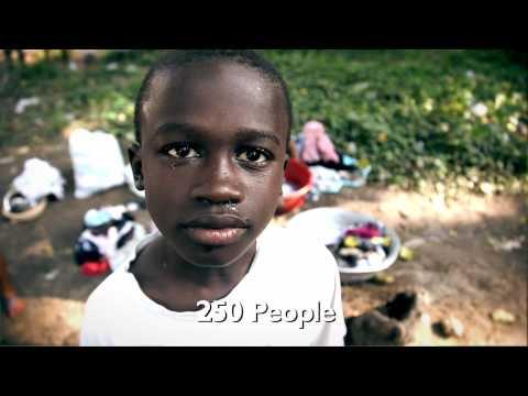 Water Missions International Haiti Video