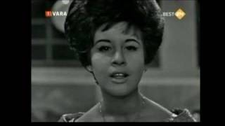 HELEN SHAPIRO - Queen For Tonight.