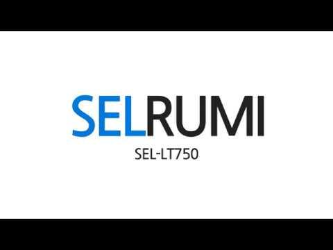 셀루미 SEL-LT750 셀카봉삼각대 추가영상