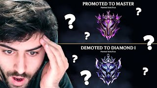 Yassuo | FROM PROMOTION TO DEMOTION (Masters Promos)