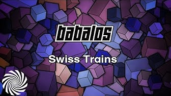 Babalos - Swiss Trains