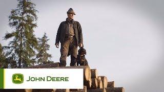 John Deere - Gator - Guardabosque #4