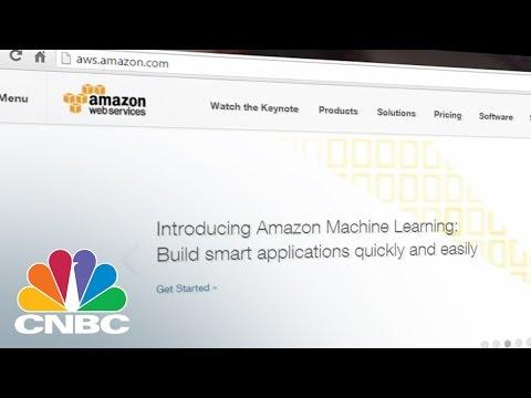 Amazon Leading In Cloud Computing: Bottom Line | CNBC
