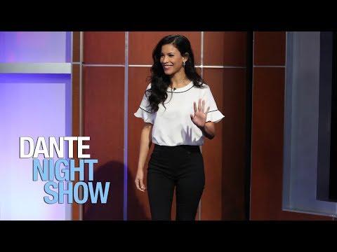 La talentosa cubana Danay García actriz en la serie