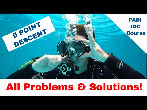 5-point-descent---all-problems-&-solutions-•-padi-idc-course-sensitive-bottom