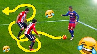 Best 2016 Funny Football Vines - Goals l Skills l Fails #14