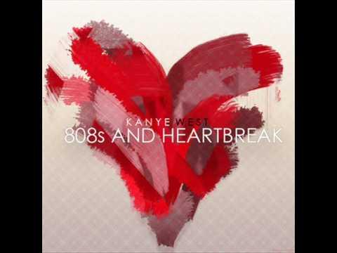 Kanye West - heartless  (Hq) mp3