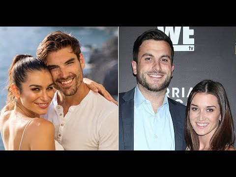 Ashley Iaconetti And Jared Haibon Reveal How Jade Roper, Tanner Tolbert Influenced Their Baby Plans
