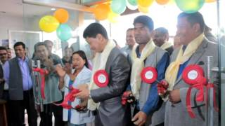 Kathmandu Valley Hospital Grand Opening