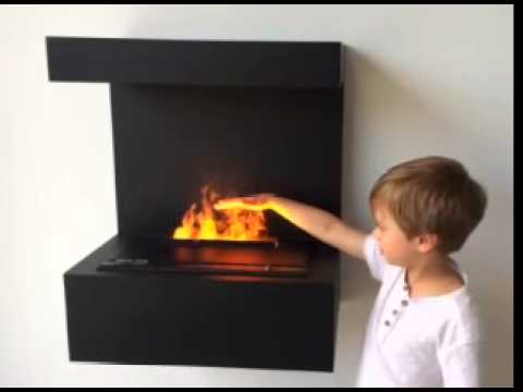 The most realistic alternative to a Real Fire Nero Fire Design
