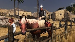 Mount and Blade 2: Bannerlord 30 Minutes 1080p Gameplay Mount & Blade 2 Gameplay Demo