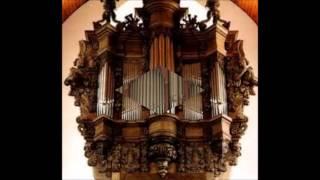 """Jef Tinel: """"Fughetta"""" voor orgel"""