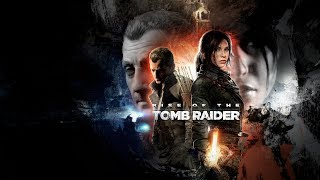 RISE of THE TOMB RAIDER- EPISODIO 8 - XBOX ONE